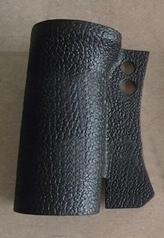 Canon 5D MK II rubber bekleding grip