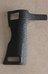 Canon 5D MK II rubber bekleding links